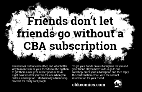 CBA annons